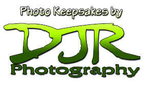 Photo Keepsakes by DJR Photography